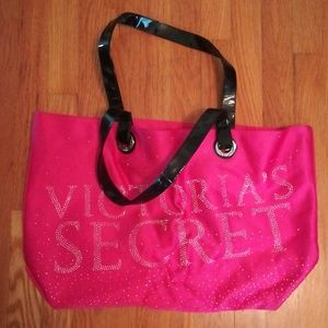 Victoria's Secret Black Friday Tote